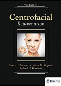 Centrofacial Rejuvenation, 1e (Original Publisher PDF)