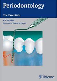 Periodontology: The Essentials, 1e (Original Publisher PDF)