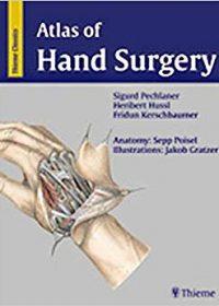 Atlas of Hand Surgery, 1e (Original Publisher PDF)