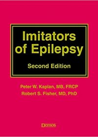Imitators of Epilepsy, 2e (Original Publisher PDF)
