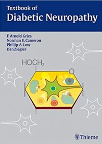 Textbook of Diabetic Neuropathy, 1e (Original Publisher PDF)