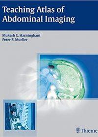 Teaching Atlas of Abdominal Imaging, 1e (Original Publisher PDF)