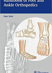 Handbook of Foot and Ankle Orthopedics, 1e (Original Publisher PDF)