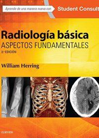 Radiología básica: Aspectos fundamentales, 3e (Original Publisher PDF)