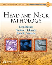 Head and Neck Pathology, 1e (Original Publisher PDF)