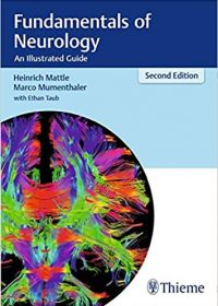 Fundamentals of Neurology: An Illustrated Guide, 2e (Original Publisher PDF)