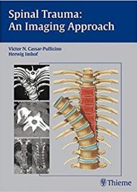 Spinal Trauma - An Imaging Approach, 1e (Original Publisher PDF)