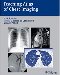 Teaching Atlas of Chest Imaging, 1e (Original Publisher PDF)