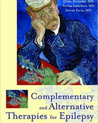 Complementary and Alternative Therapies for Epilepsy, 1e (Original Publisher PDF)