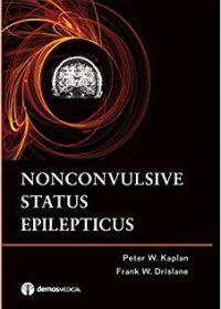 Nonconvulsive Status Epilepticus, 1e (Original Publisher PDF)