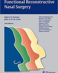Functional Reconstructive Nasal Surgery, 2e (Original Publisher PDF)