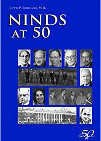 NINDS at 50: Celebrating 50 Years of Brain Research, 1e (Original Publisher PDF)