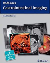 Radcases Gastrointestinal Imaging, 1e (Original Publisher PDF)