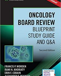 Oncology Board Review, 2e (Original Publisher PDF)