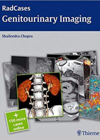 Radcases Genitourinary Imaging, 1e (Original Publisher PDF)