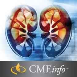 Harvard Medical School Intensive Review of Nephrology 2018 (Videos+PDFs)