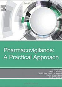 Pharmacovigilance: A Practical Approach, 1e (Original Publisher PDF)
