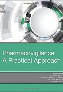 Pharmacovigilance: A Practical Approach, 1e (Original Publisher PDF)