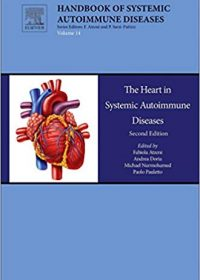 The Heart in Systemic Autoimmune Diseases, Volume 14, 2e (Original Publisher PDF)