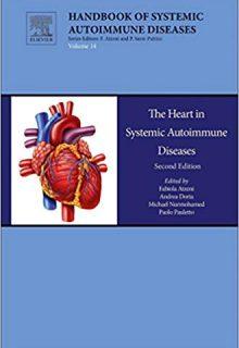 The Heart in Systemic Autoimmune Diseases, Volume 14, 2e (Original Publisher PDF)