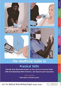 Unofficial Guide to Practical Skills, 1e (Original Publisher PDF)