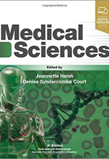 Medical Sciences, 3e (Original Publisher PDF)
