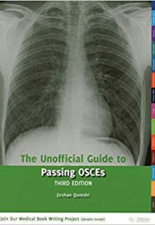 The Unofficial Guide to Passing OSCEs, 3e (Original Publisher PDF)