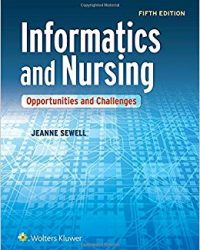 Informatics and Nursing: Opportunities and Challenges, 5e (EPUB)