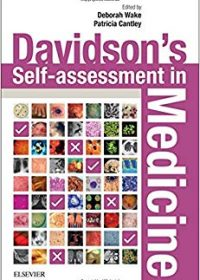 Davidson's Self-assessment in Medicine, 1e (Original Publisher PDF)