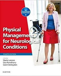 Physical Management for Neurological Conditions, 4e (Original Publisher PDF)