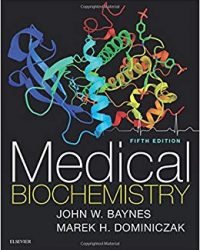 Medical Biochemistry, 5e (Original Publisher PDF)