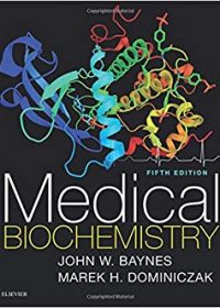 Medical Biochemistry, 5e (Original Publisher PDF)