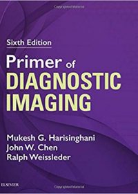 Primer of Diagnostic Imaging, 6e (Original Publisher PDF)