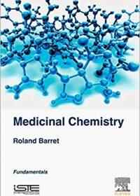 Medicinal Chemistry: Fundamentals, 1e (Original Publisher PDF)