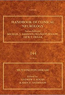 Huntington Disease, Volume 144 (Handbook of Clinical Neurology), 1e (Original Publisher PDF)