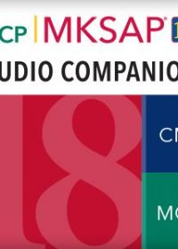 MKSAP 18 Audio Companion Part A (Audios+PDFs)