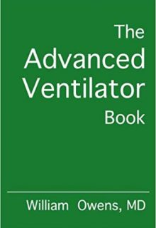 The Advanced Ventilator Book, 1e (EPUB)
