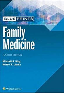 Blueprints Family Medicine, 4e (EPUB)