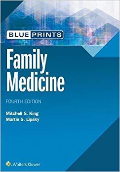 Blueprints Family Medicine, 4e (EPUB)