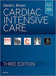 Cardiac Intensive Care, 3e (True PDF) – Medsouls Medical Library