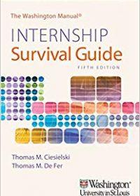 Internship Survival Guide, 5e (EPUB)