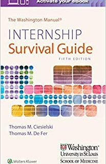 Internship Survival Guide, 5e (EPUB)