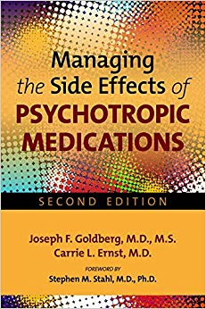 Managing the Side Effects of Psychotropic Medications, 2e (Original Publisher PDF)
