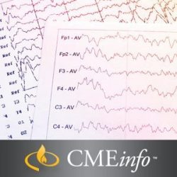 Cleveland Clinic Epilepsy Update & Review 2018 (Videos+PDFs)
