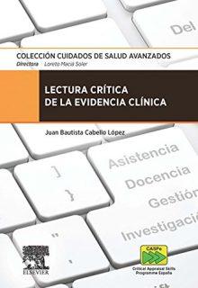 Lectura crítica de la evidencia clínica, 1e (Original Publisher PDF)