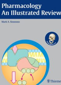 Pharmacology An Illustrated Review, 1e (Original Publisher PDF)