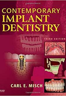 Contemporary Implant Dentistry, 3e (Original Publisher PDF)