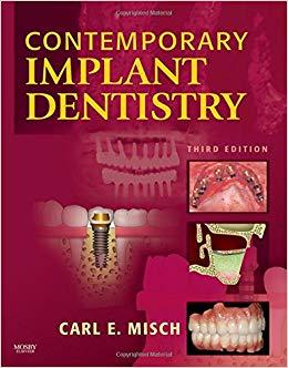 Contemporary Implant Dentistry, 3e (Original Publisher PDF)