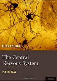 The Central Nervous System, 5e (Original Publisher PDF)