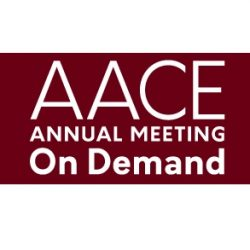 AACE Annual Meeting On Demand 2018 (Videos+PDFs)